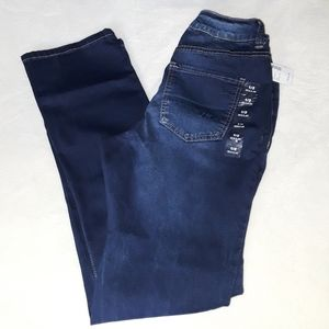Maurices Curvy Jeans